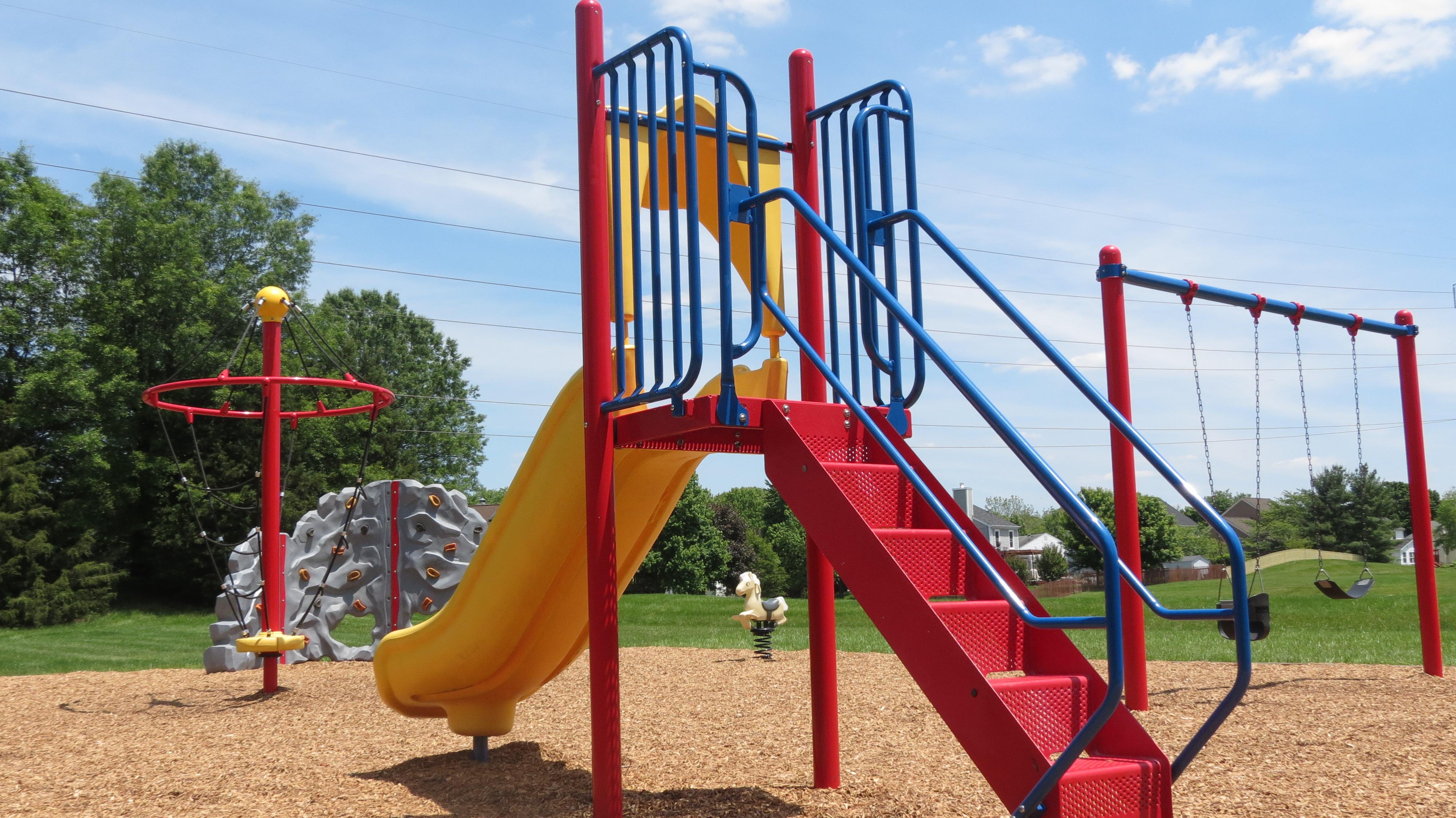 Spinami Playground